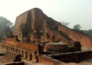 2. Nalanda