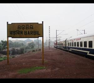 28 JS at Barbil