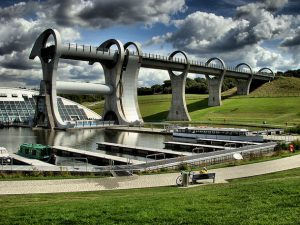 5..-The-Falkirk-Wheel