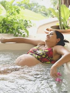 Avoid Sauna, Jacuzzis, and Tanning Beds