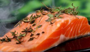 Avoid eating Fish Containing Mercury