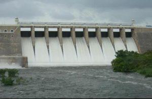 Bhavanisagar Dam, Tamil Nadu