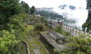 Darjeeling Old Cemetery