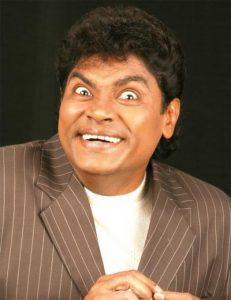 Johnny-Lever