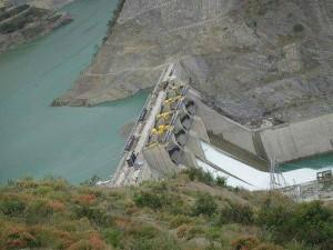 Tehri Dam, Uttarakhand