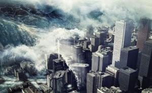 Earthquake,Asia,America,Tsunami