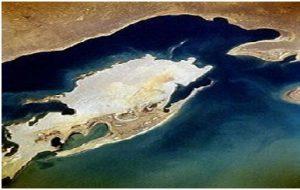 Terrifying Islands