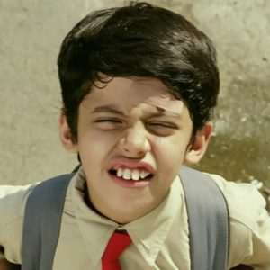 popular Child Actors in Bollywood- Darsheel Safarey