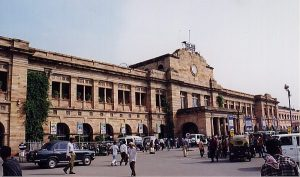 Nagpur-Railway-Station