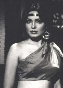 Parveen Babi-Bollywood,Celebrities,bad and good times