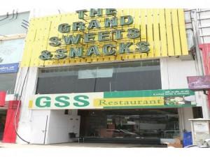 Ranga vilas and Grand sweets- Chennai, Things to do, Travel