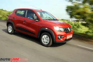 Renault-Kwid-review-27-tracking-shot-front-three-quarter