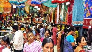 Shop at T Nagar- Chennai, Things to do, Travel