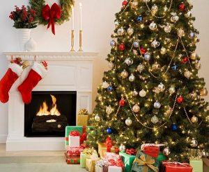 Top 10,Decoration Ideas,Christmas