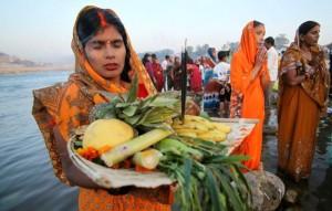 India,Bihar,Festival,Chhat Puja