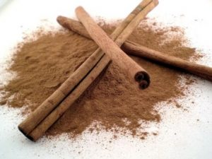 Indian spices, health benefit