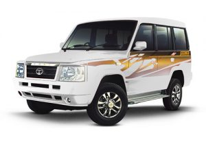 10 Famous 7 And 8 Seater Cars In India
