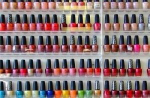 Facts,Nail polish,Nail Paints,Interesting facts