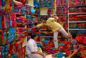 Shopping Places In Gujarat