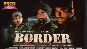 Patriotic Indian Movies