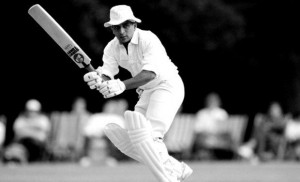 Cricketers Were Selfish On The Field