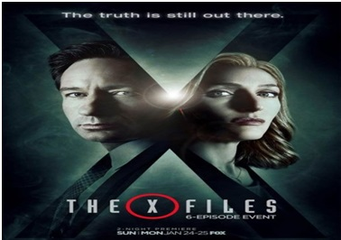 The X Files Revival