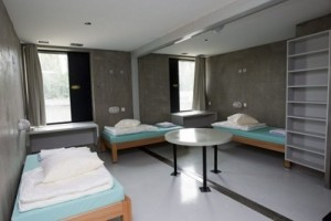 Prison,Lockups,Luxurious Prison