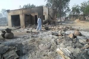 Politics, War & Conflict, Africa, Nigeria,Boko Haram