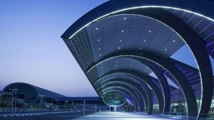 busiest international airport,Dubai,Airport,Passenger Traffic