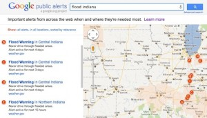 Flood Forecasting 1