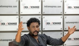 SHOOJIT SIRCAR quote