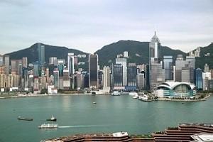 Hong Kong GDP