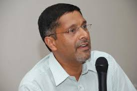 ARVIND SUBRAMANIAN quote