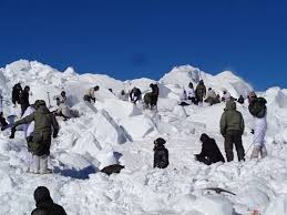 Siachen miracle, Siachen, buried under snow,Lance Naik Hanumanthappa Koppad, Hanumanthappa,Hanumanthappa Koppad