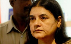 female foeticide,Abortion,India,Maneka Gandhi,Sex determination test, Ultrasound