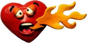 Increase Heartburn