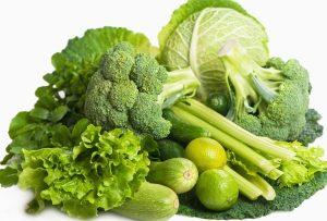 Leafy Green Vegetable