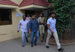 amit mishra ashok nagar police station