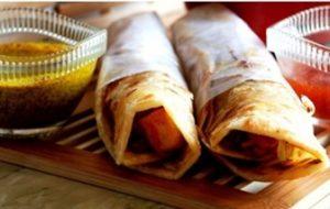 Campari- Rash Behari Avenue rolls