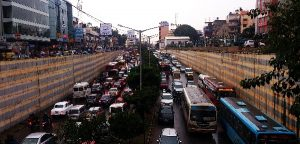 Marathalli junction