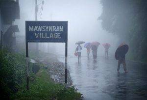 Mawsynram