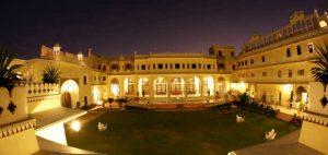 Raj Palace Hotel – Jaipur