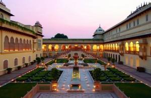 Rambagh Palace - Jaipur