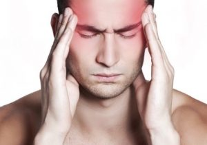 Reduced Headaches