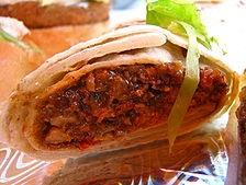 Saima Restaurant Roll