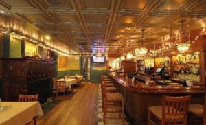Tavern at the Inn