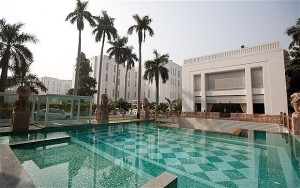 The Imperial Hotel - New Delhi