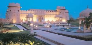 The Oberoi Rajvilas – Jaipur
