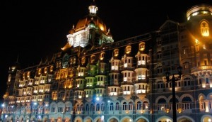 The Taj Mahal Palace and Tower - Mumbai