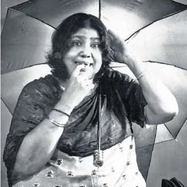 Uma Devi Khatri